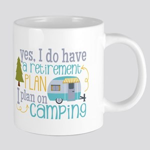 Yes, I do have a retirement 20 oz Ceramic Mega Mug