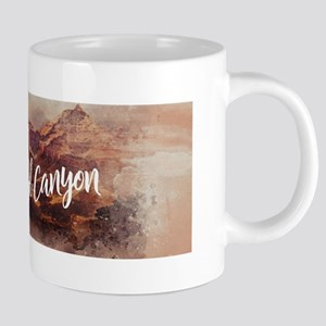 Grand Canyon Mugs