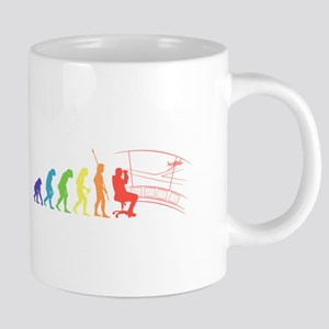 Air Traffic Controller 20 oz Ceramic Mega Mug