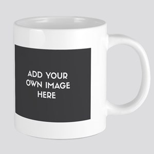 Add Your Own Image Mugs