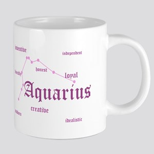 Aquarius 20 oz Ceramic Mega Mug