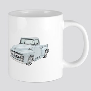 1956 Ford Truck 20 oz Ceramic Mega Mug