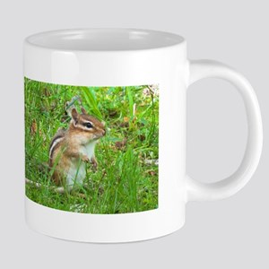 Chipmunk 20 oz Ceramic Mega Mug