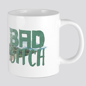 Bad Bitch Mugs
