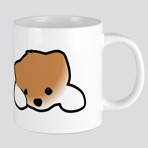 Kawaii Puppy Mugs