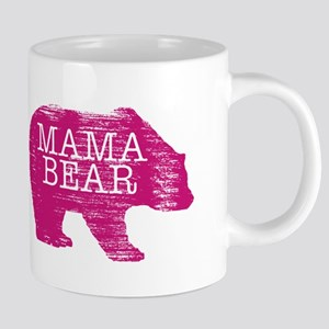 MaMa Bear 20 oz Ceramic Mega Mug