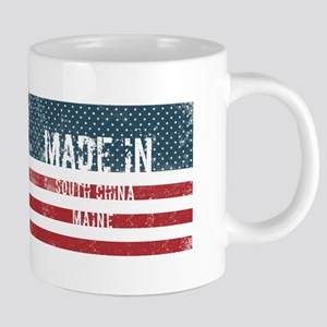 Made in South China, Maine Mugs