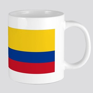 Flag of Colombia 20 oz Ceramic Mega Mug