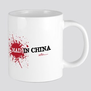 Mad in China Mugs