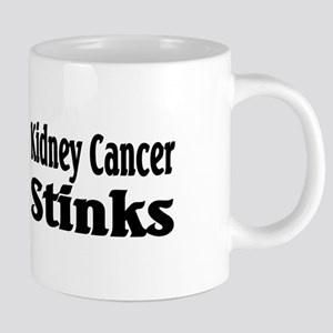 Kidney Cancer 20 oz Ceramic Mega Mug