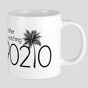 Id rather be watching 90210 Mugs