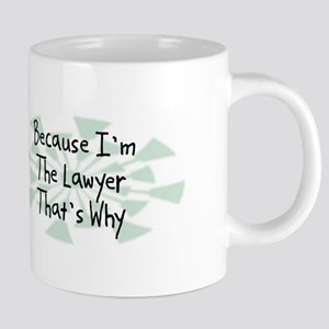 wg243_Lawyer 20 oz Ceramic Mega Mug