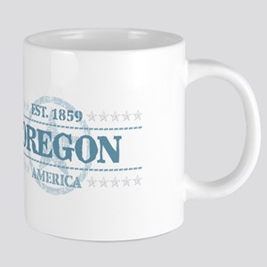 Oregon Mugs