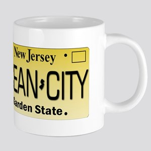 Ocean City NJ Tag Giftware Mugs