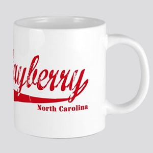 Mayberry North Carolina 20 oz Ceramic Mega Mug