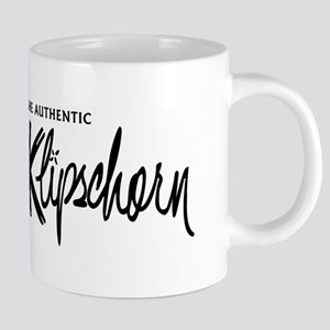 Klipschorn-retro-(front) Mugs