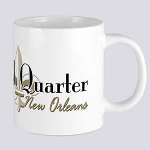 French Quarter NO 20 oz Ceramic Mega Mug