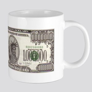 Million Dollar Mugs
