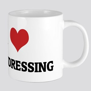 CROSSDRESSING 20 oz Ceramic Mega Mug