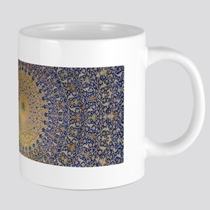 Jameh Mosque Mugs