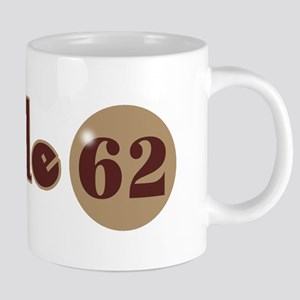 Rule 62 AA Slogan Mugs
