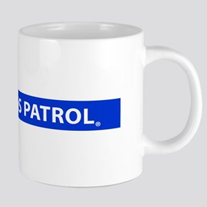 Citizen Patrol Mugs