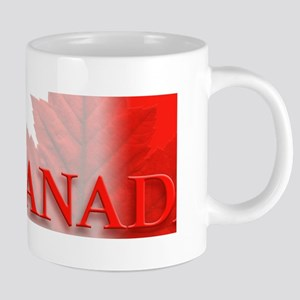 Canada Souvenir Mug Canada Maple leaf Coffee Mugs