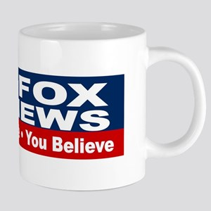 Fox News Mugs