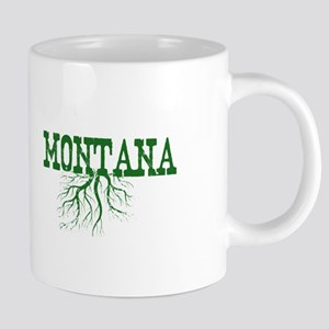 Montana Roots 20 oz Ceramic Mega Mug