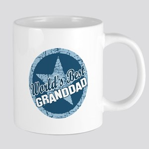 Worlds Best Granddad Mugs