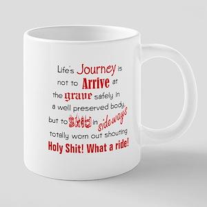 Lifes Journey Mugs