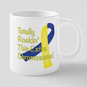 Rockin Chromosome Mugs