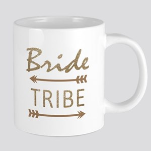 tribal arrow bride tribe Mugs