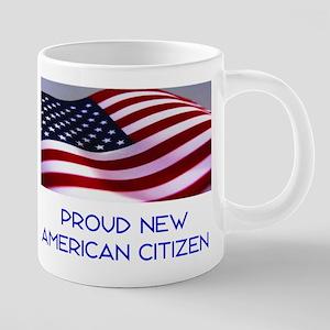 New American Citizen Mugs