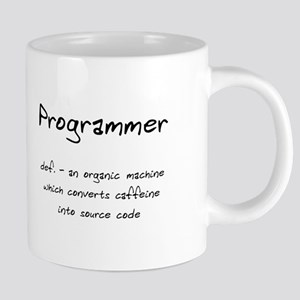 Programmer Definition 20 oz Ceramic Mega Mug