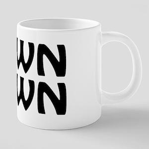 Hashing Mugs
