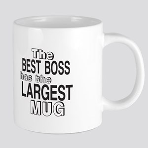 BEST Boss Mugs