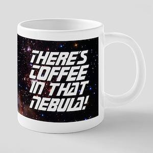Coffee Nebula Mugs