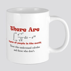 Calculus Mugs