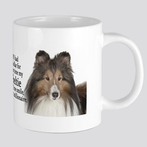 Sheltie Mugs