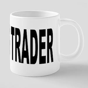 Options Trader Mugs