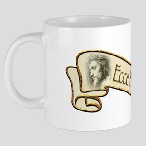 portrait_of_christ_Bloch_6x 20 oz Ceramic Mega Mug