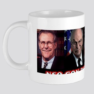 Neocon 20 oz Ceramic Mega Mug