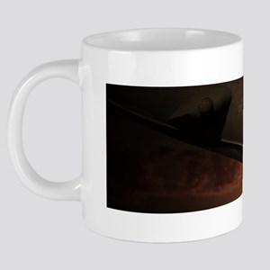 Jumpmaster 20 oz Ceramic Mega Mug
