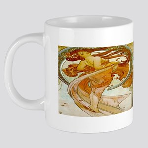 Elegant & Classic Artwork 1 20 oz Ceramic Mega Mug