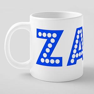 11DBL-N4247 20 oz Ceramic Mega Mug