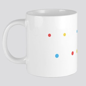How You Doin? 20 oz Ceramic Mega Mug