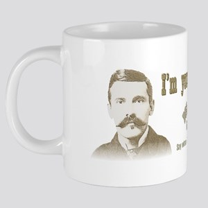 Doc1 Mugs 20 oz Ceramic Mega Mug