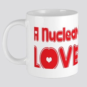 abc916 A Nuclear Engineer.p 20 oz Ceramic Mega Mug