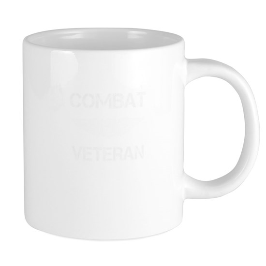 Combat Veteran, Veteran Gift, Retired Veteran